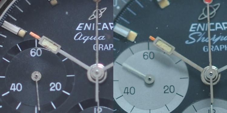 Enicar_Aqua_Graph_MKIa_hand_length