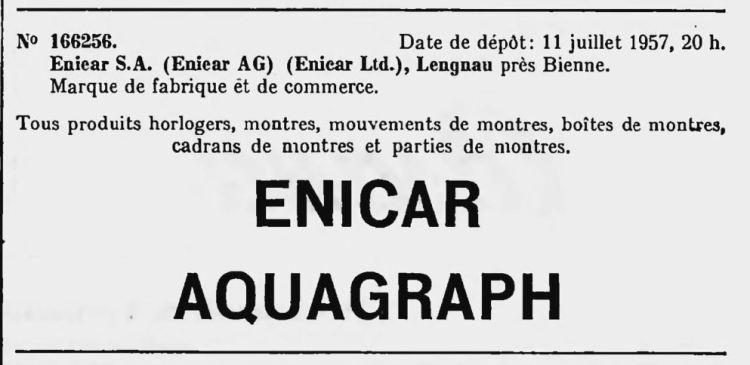 Enicar_Aquagraph_logo_1957