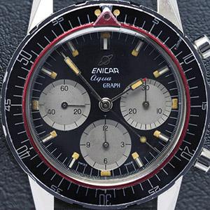 Enicar_Aqua_Graph_MKIb_dial_square